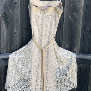 Breakin' Loose Formal Lace Dress